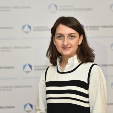 Ellen Kereselidze