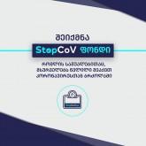 StopCoV ფონდის ყველაზე მსხვილი შემომწირველები