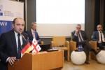 თანამშრომლობა გერმანიის ეკონომიკურ გაერთიანებასთან