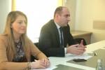 ბიზნესომბუდსმენი  საერთაშორისო საფინანსო კორპორაციის (IFC)  წარმომადგენლებს შეხვდა