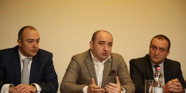 ირაკლი ლექვინაძე: სურსათის ეტიკეტირების შესახებ  ახალი  რეგულაციების შესასრულებლად ბიზნესსექტორს მკაფიო განმარტებები უნდა მიეცეს