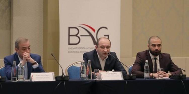 Business Ombudsman on New Tax Initiatives