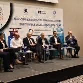 SDG გამოფენა - ბიზნესის მდგრადი განვითრებისთვის