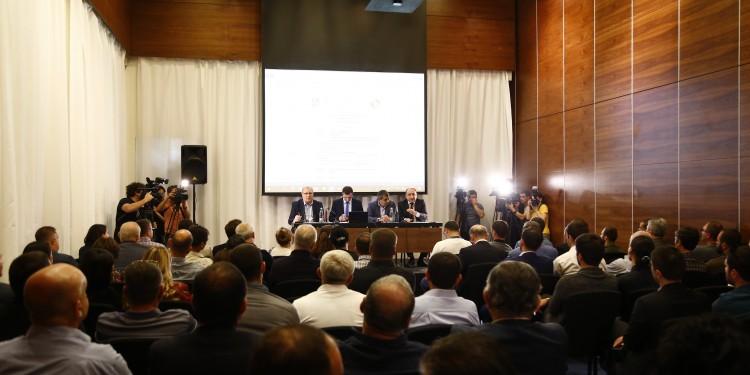 ირაკლი ლექვინაძე: ინსპექტირების მიზანი არსებული და მოსალოდნელი საფრთხეების პრევენცია უნდა იყოს და არა კომპანიის დაჯარიმება