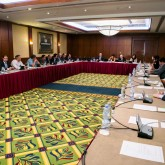 Interagency Coordination Council for the Private Law Reform started working