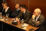 ბიზნესომბუდსმენის შეხვედრა ბიზნეს-ასოციაციის წევრ კომპანიებთან