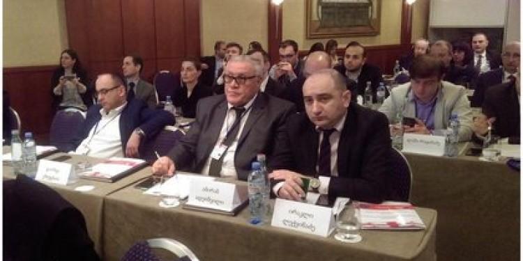 ირაკლი ლექვინაძე: ბიზნესის ერთ-ერთი გამოწვევა სასამართლო სისტემაა