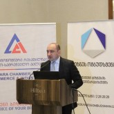 Business Ombudsman Meets with Representatives of Local Business Sector in Batumi