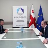 Meeting over Badagoni Issue