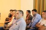 შეხვედრა ქუთაისში ადგილობრივი ბიზნესის წარმომადგენლებთან