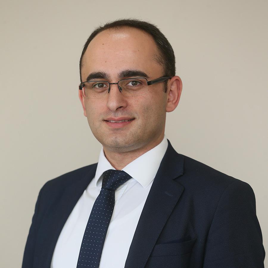 Deputy Business Ombudsmen of Georgia